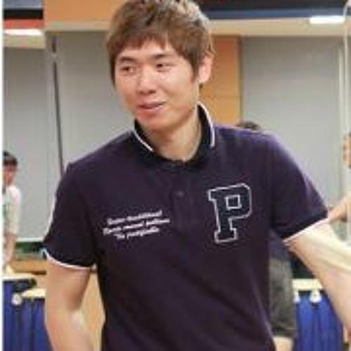 Kyung-ho Park's avatar