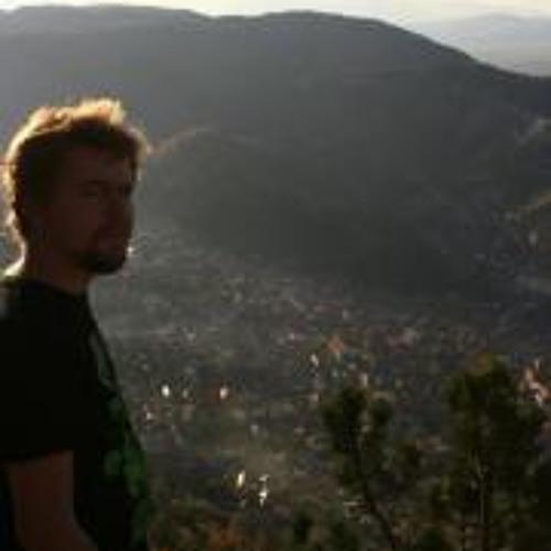 Alexandru Tabalae's avatar