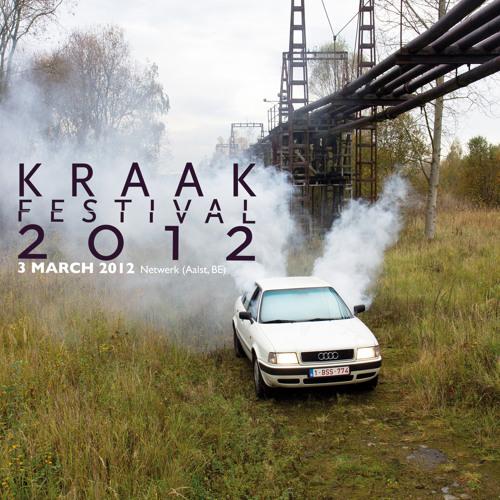 kraakfestival2012's avatar