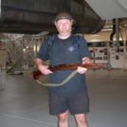 Jim Saberton's avatar