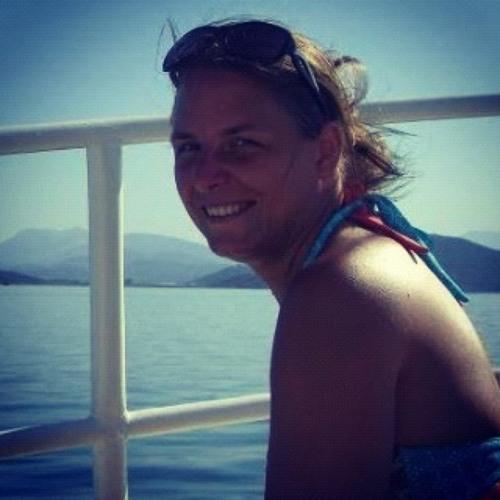 Tess De Jong's avatar