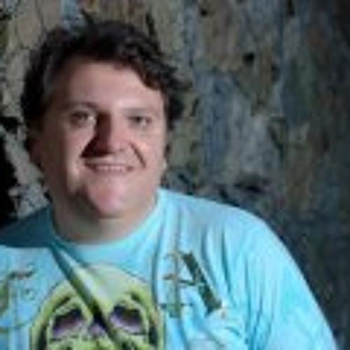 Gabriel Rossato's avatar