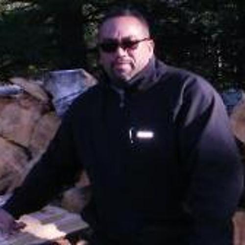 William R Portela's avatar