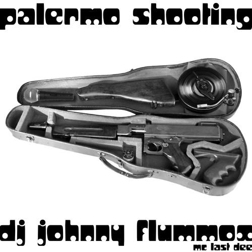 johnny flummox's avatar