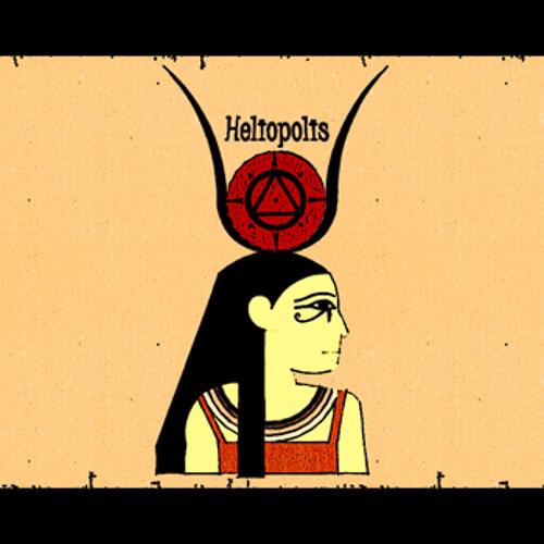 Heliopolis's avatar