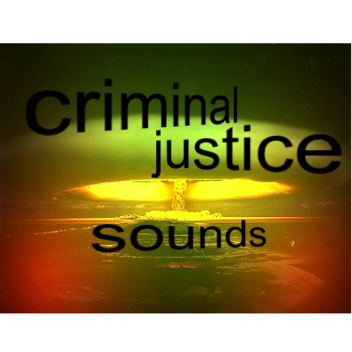 CriminalJusticeSounds's avatar