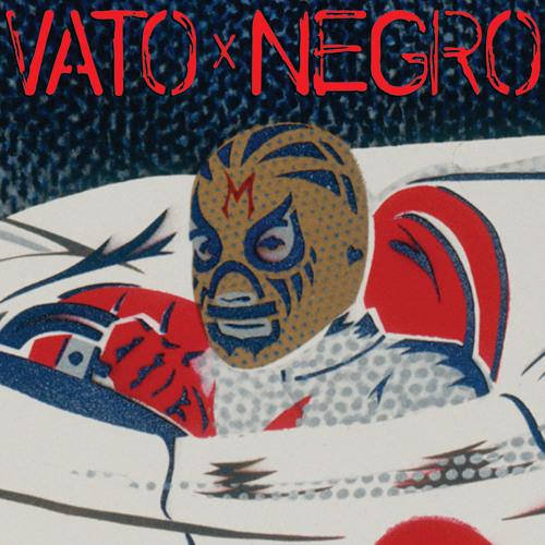 Vato Negro's avatar