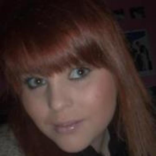 Rebecca Oram's avatar