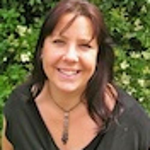 Jo Barnes's avatar