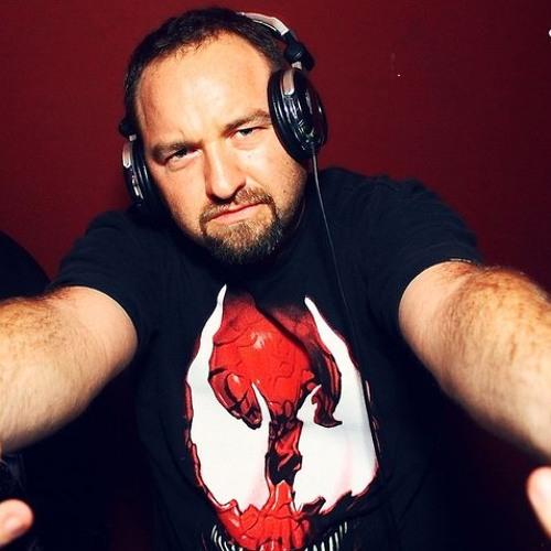 Justin Wilson - Orlando's avatar