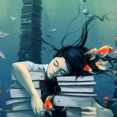 Underwater Dreaming's avatar