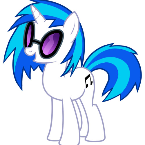 ♦♦ DJ PON-3 ♦♦'s avatar