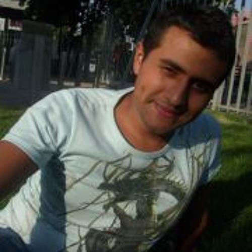 Luis Marcelo Vásquez's avatar