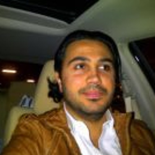 Ayham Fayad's avatar