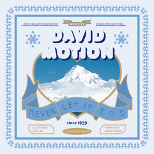 DavidMotion's avatar