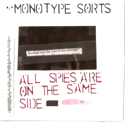 monotype sorts's avatar