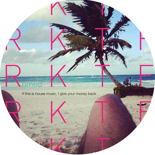 RomeoKTF's avatar