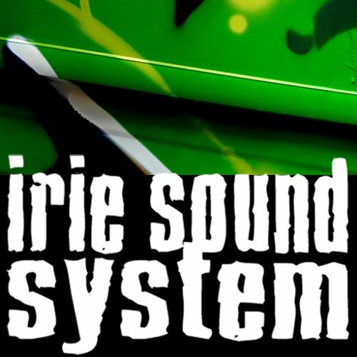 Irie Sound System's avatar