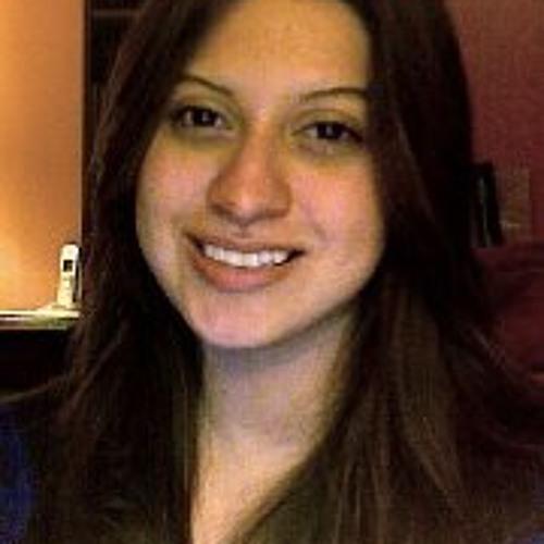 Priscilla Chico's avatar
