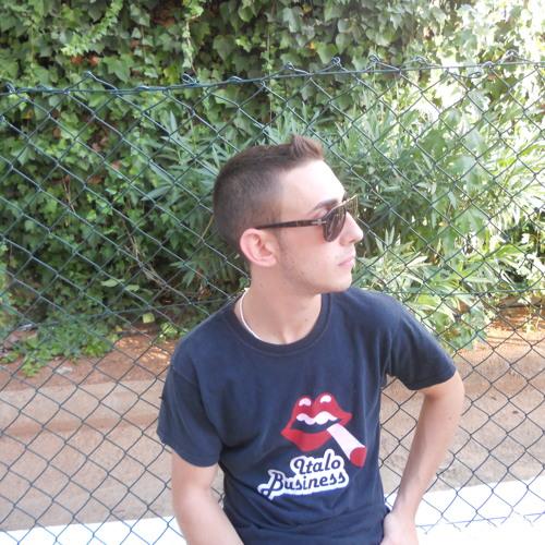 Jimmi d's avatar