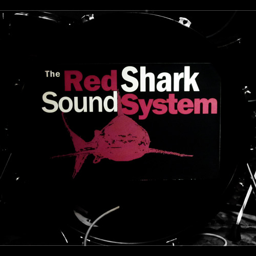TheRedSharkSoundSystem's avatar