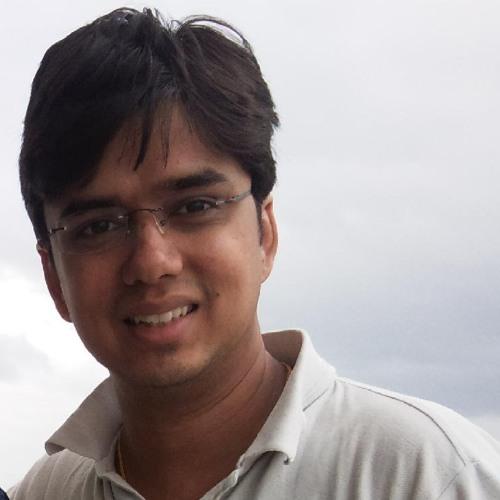 Darshan Hegde's avatar