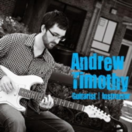 Andrew Timothy's avatar