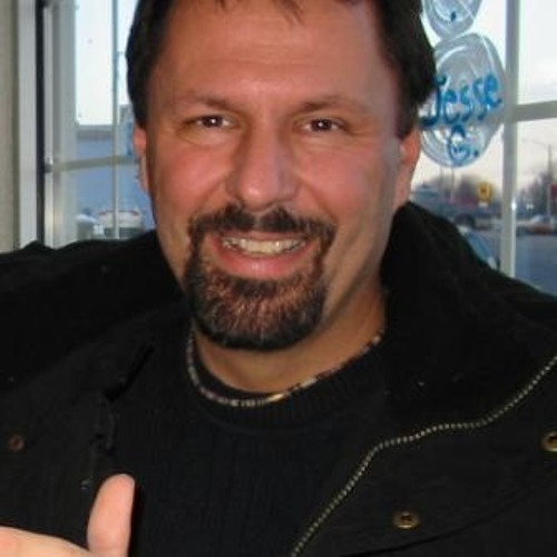 Alan Thomalla's avatar