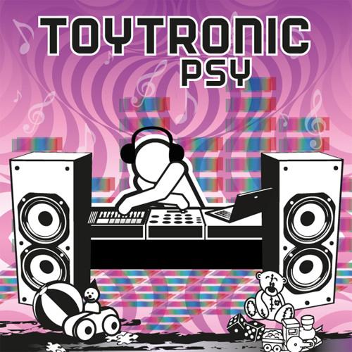 Toytronic's avatar