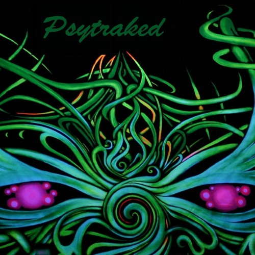 Psytraked's avatar