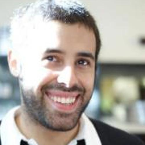 Pablo Santiago Apiolazza's avatar