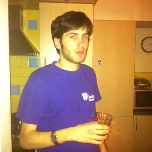 Myk Skodar's avatar