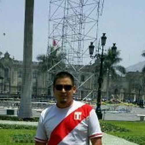 Steven Gamarra Saenz's avatar