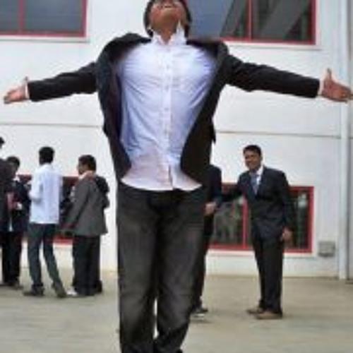Harshit Choudhury's avatar