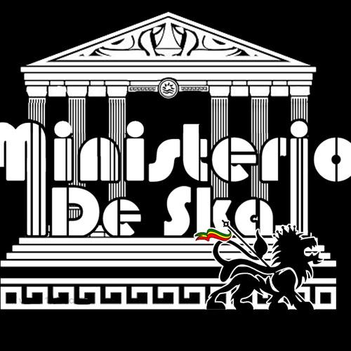 MINISTERIO DE SKA's avatar
