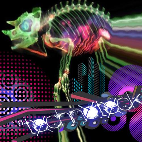 dj technoteck's avatar