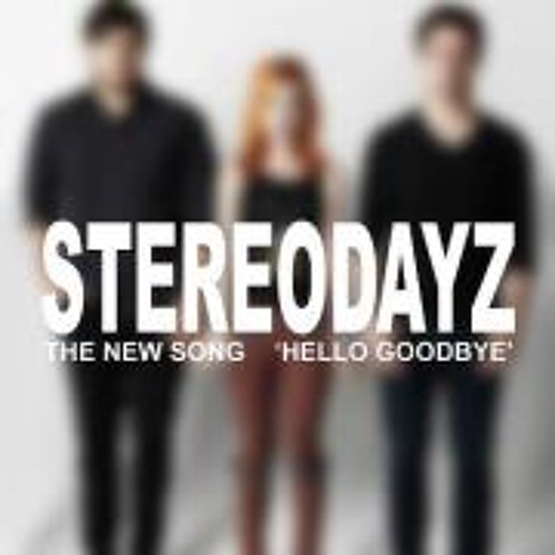 Stereodayz's avatar