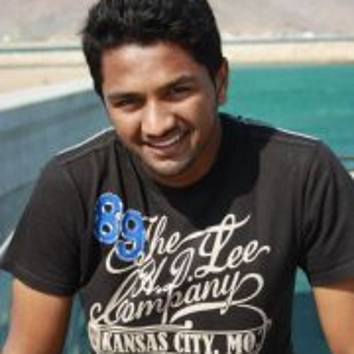 Arun Emmanuel Sebastian's avatar