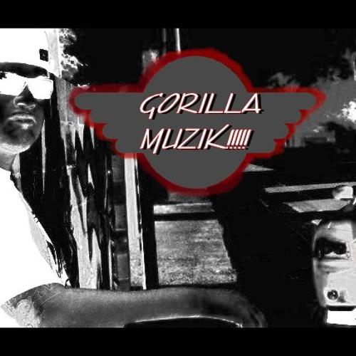 GORILLA MUZIK's avatar