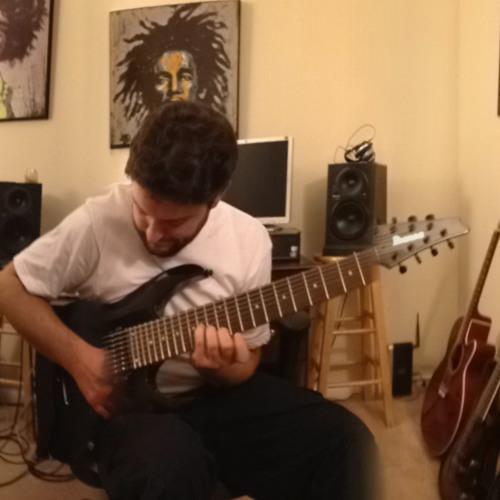 Tony-Strings's avatar