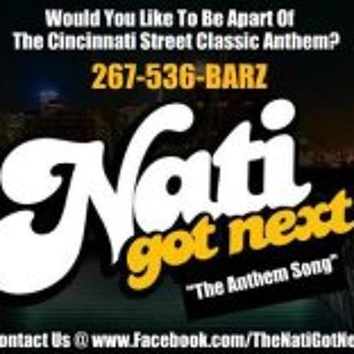 NatiGotNext's avatar