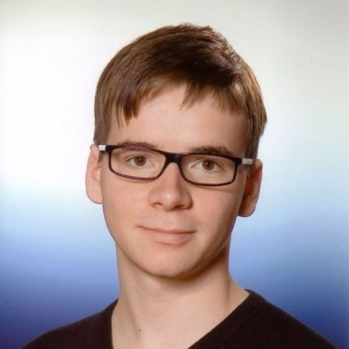 Martin Hohla's avatar