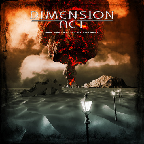 Dimension Act's avatar