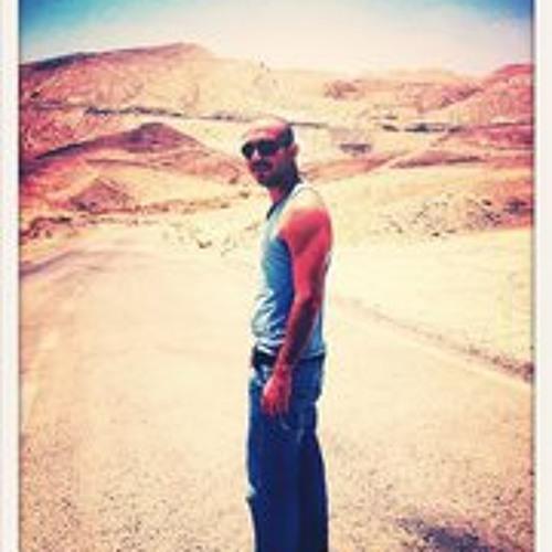 Kfir Zamir's avatar