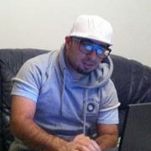 Amin Barafan's avatar