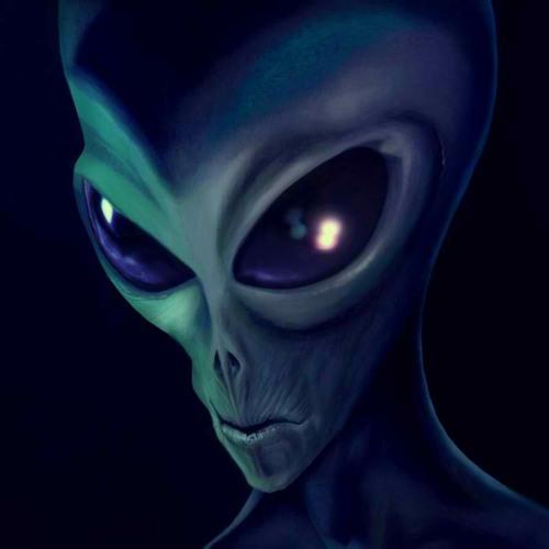 AlienIntellect - A Strange Place