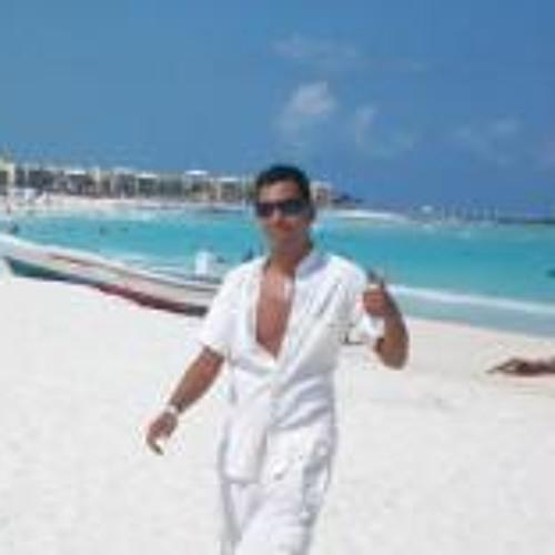 Mario Alberto Perez's avatar