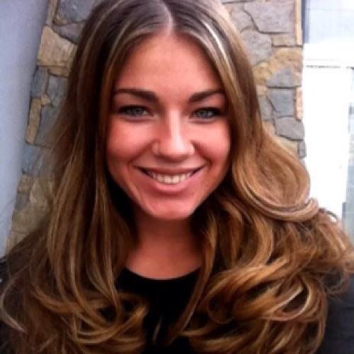 Anna Koritsa's avatar