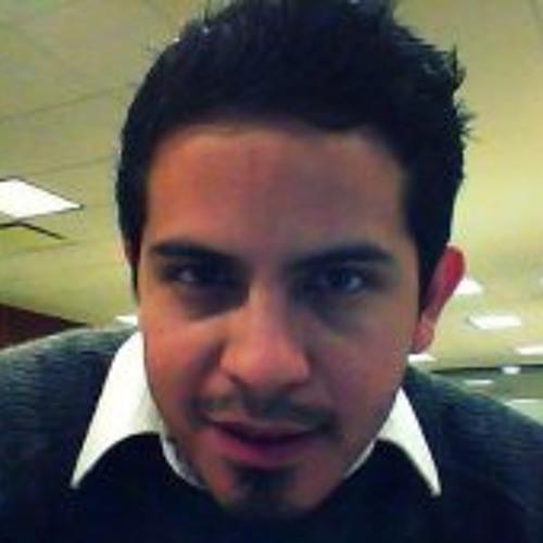 Israel Balderrama's avatar