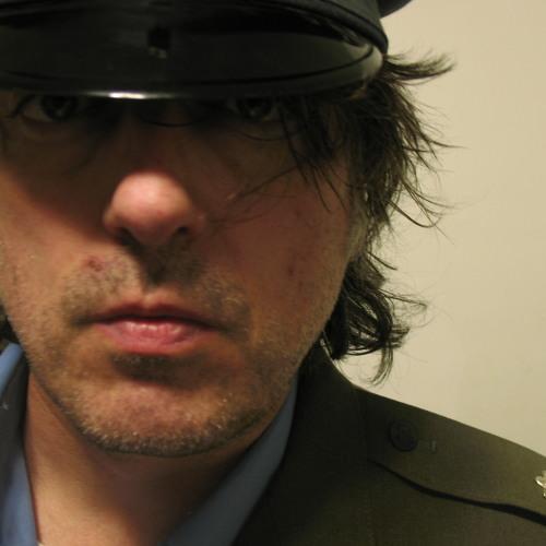 Jon Wahl and the Amadans's avatar